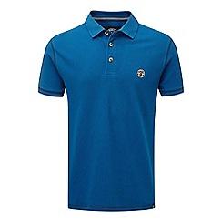 Tog 24 - New blue holt polo shirt