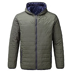 Tog 24 - Olive/midnight hotter tcz thermal jacket
