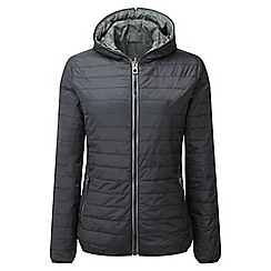 Tog 24 - Black hotter tcz thermal jacket