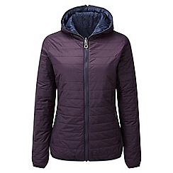 Tog 24 - Dark plum hotter tcz thermal jacket