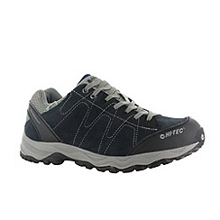 Hi Tec - Night/grey libero ii wp shoes