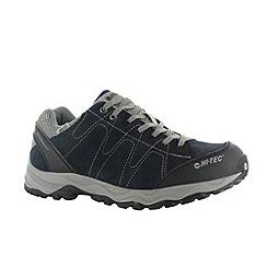 Hi Tec - Night/grey libero ii wp shoes