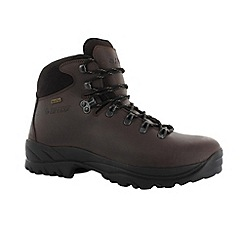 Hi Tec - Brown ravine wp boots