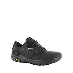 Hi Tec - Black v-lite walk-lite witton wp shoes