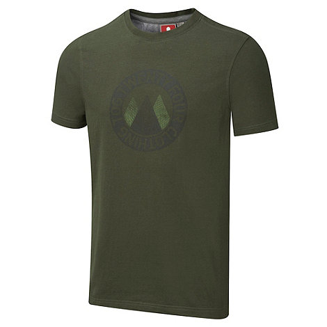 Tog 24 - Dark Olive Hudson T-Shirt