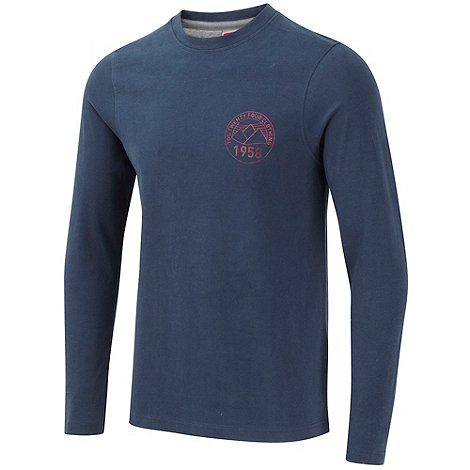 Tog 24 - Midnight hudson long sleeve t-shirt