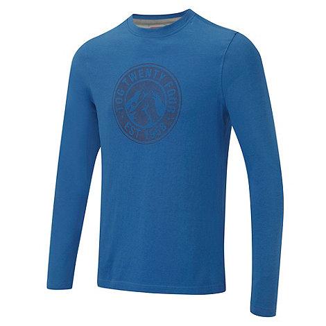 Tog 24 - New blue hudson long sleeve t-shirt