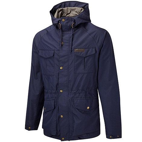 Tog 24 - Dark midnight hunter milatex jacket
