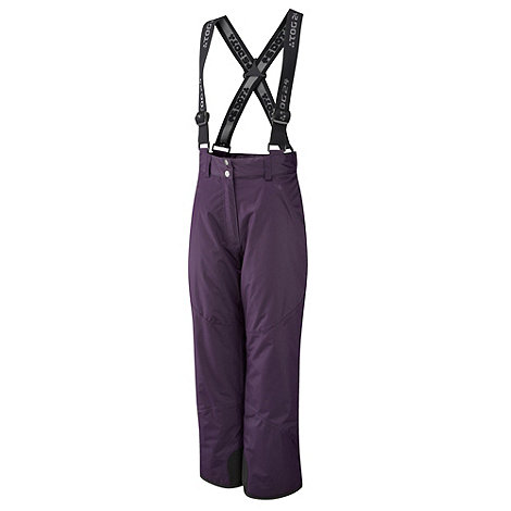 Tog 24 - Purple Hutt Milatex Salopettes
