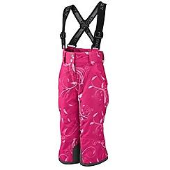 Tog 24 - Pink Hutt Milatex Salopettes