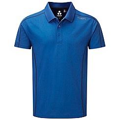 Tog 24 - New blue huxley tcz tech polo