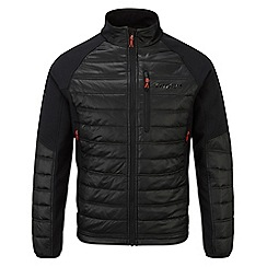 Tog 24 - Black hybrid tcz thermal jacket