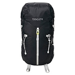 Tog 24 - Black hydrogen tcz lite 30l backpack