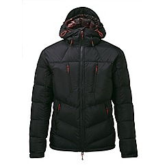 Tog 24 - Black ignite down jacket