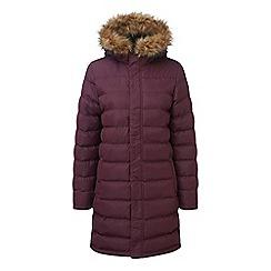 Tog 24 - Deep port Ilkley TCZ thermal jacket