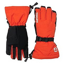 Tog 24 - Orange index milatex gloves