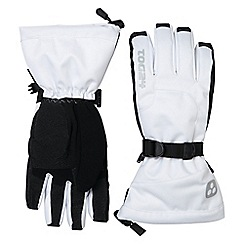 Tog 24 - White index milatex gloves