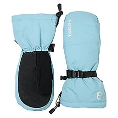 Tog 24 - Ice blue index milatex mitts