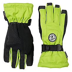 Tog 24 - Bright lime index milatex gloves