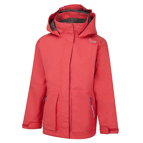 Tog 24 - Pink Infinity Milatex Jacket