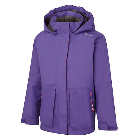Tog 24 - Purple Infinity Milatex Jacket