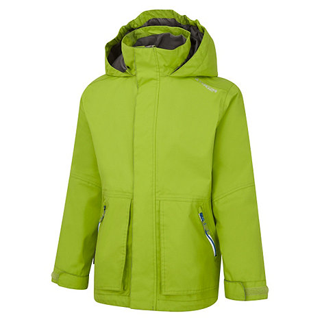 Tog 24 - Green Infinity Milatex Jacket
