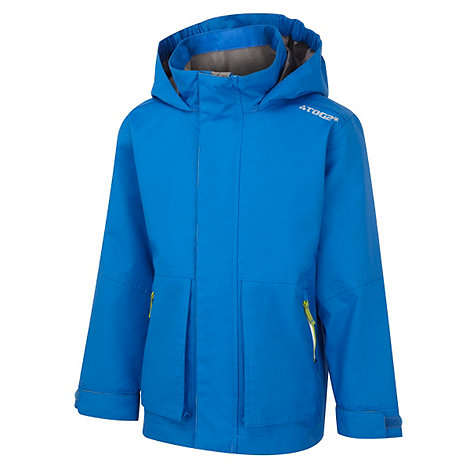 Tog 24 - Blue Infinity Milatex Jacket
