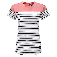 Tog 24 - Light salmon jasmine deluxe t-shirt