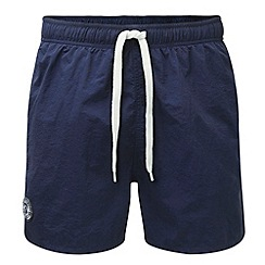 Tog 24 - Dark midnight java board shorts