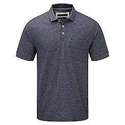Tog 24 - Dark midnt marl jepson polo shirt