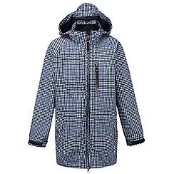 Tog 24 - Dark midnight joy milatex jacket