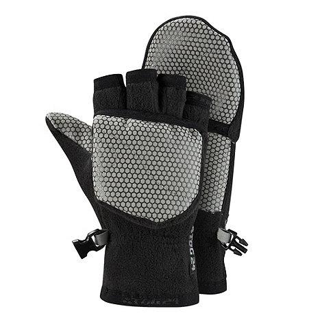 Tog 24 - Black Jump Ii Polartec100 Glove