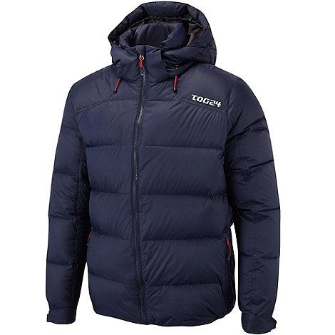 Tog 24 - Midnight k2 down jacket