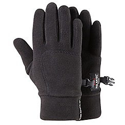 Tog 24 - Black Kamba Ii Polartec 100 Gloves