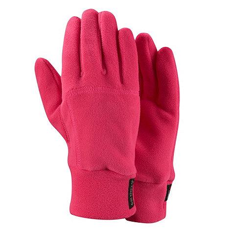 Tog 24 - Pink Kamba Ii Polartec 100 Gloves