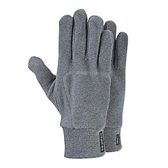 Tog 24 - Grey Kamba Ii Polartec 100 Gloves
