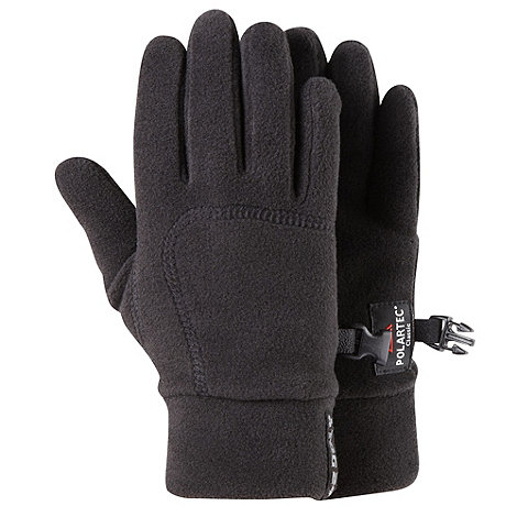 Tog 24 - Black Kamba Ii Polartec Gloves