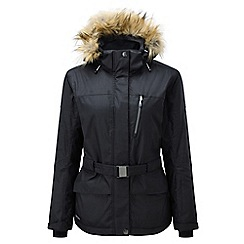 Tog 24 - Black kato milatex ski jacket