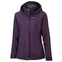 Tog 24 - Velvet keld cocona jacket
