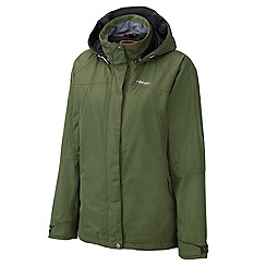 Tog 24 - Sage keld cocona jacket