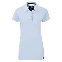 Tog 24 - Cashmere kima polo shirt
