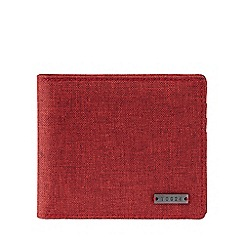 Tog 24 - Red kindon wallet