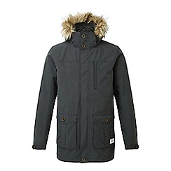 Tog 24 - Black marl kingston Milatex 3in1 jacket