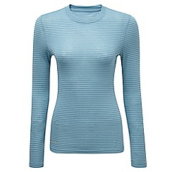 Tog 24 - Ice blue kitz tcz tech thermal set