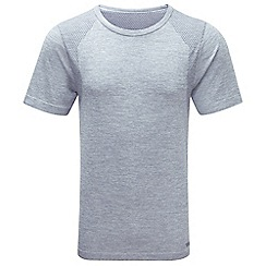 Tog 24 - Dark grey marl knight tcz stretch t-shirt