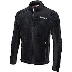 Tog 24 - Black kudos thermal pro fleece jacket
