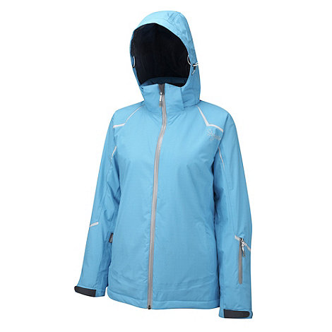 Tog 24 - Blue Kula Milatex Jacket