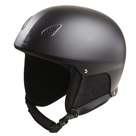 Tog 24 - Black Landslide Helmet