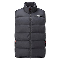 Tog 24 - Black lapaz down gilet