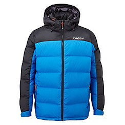 Tog 24 - New blue/black lapaz down jacket